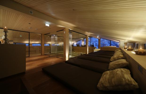 фотографии отеля Bergkristall изображение №15