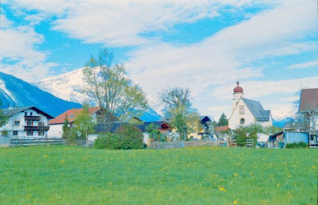 фотографии отеля Haus Sonnenschein изображение №3