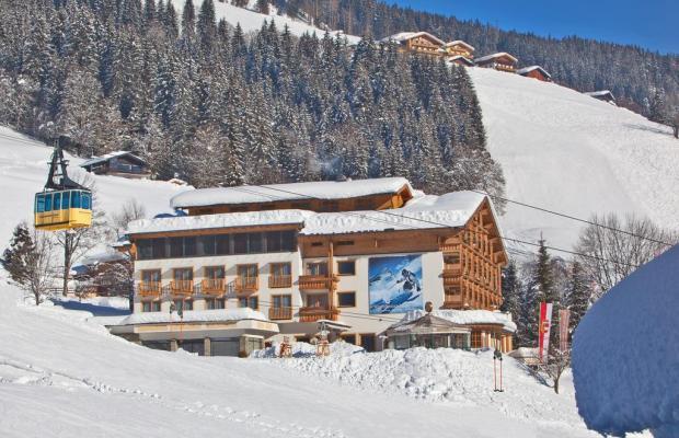 фото AlpineResort Zell am See (ex. Schwebebahn) изображение №38