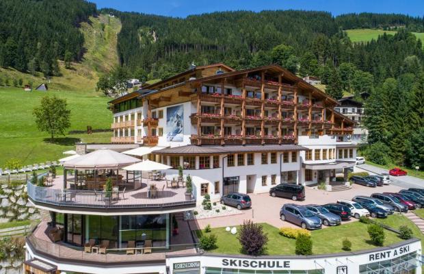 фотографии AlpineResort Zell am See (ex. Schwebebahn) изображение №12