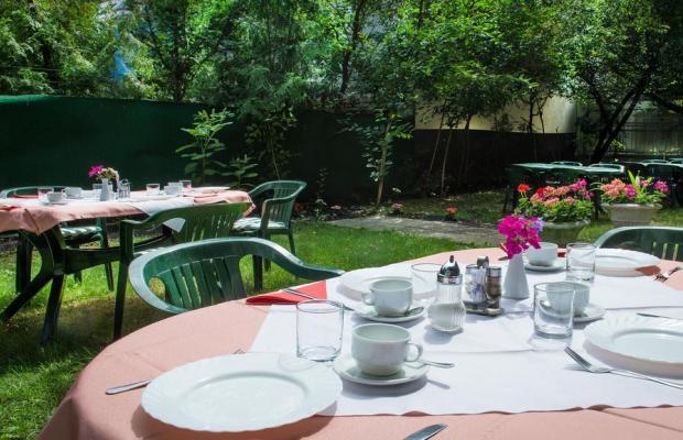 фото отеля Gartenhotel Gabriel City изображение №25
