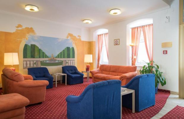 фото отеля Gartenhotel Gabriel City изображение №21