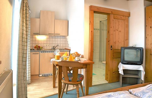 фотографии Appartementhaus Breuer изображение №4