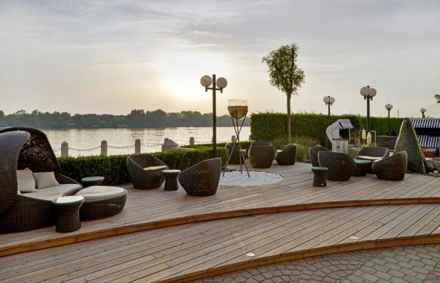 фотографии Hilton Vienna Danube Waterfront изображение №36