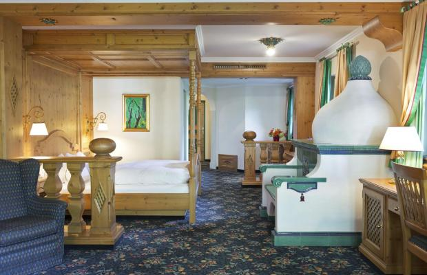 фото отеля Alpendomizil Neuhaus изображение №41