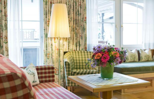 фото отеля Alpendomizil Neuhaus изображение №9