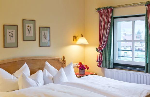 фотографии отеля Alpendomizil Neuhaus изображение №3
