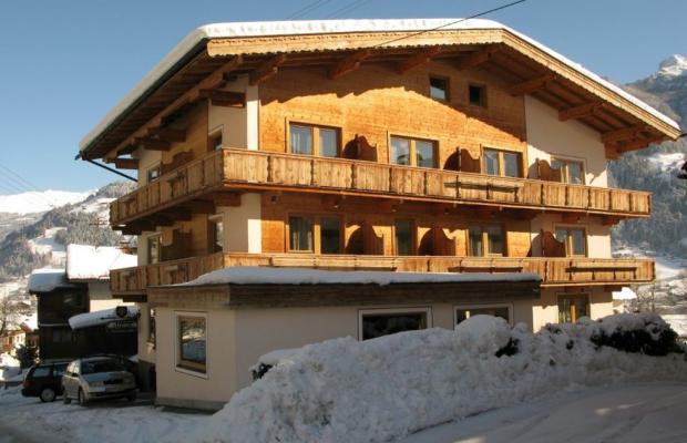 фото отеля Alpina Hotel (ex. Alpina Pension) изображение №13