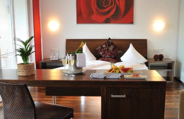 фото отеля Der Sonnberg изображение №5