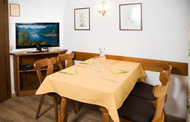 фотографии отеля Gaestehaus Haffner изображение №11