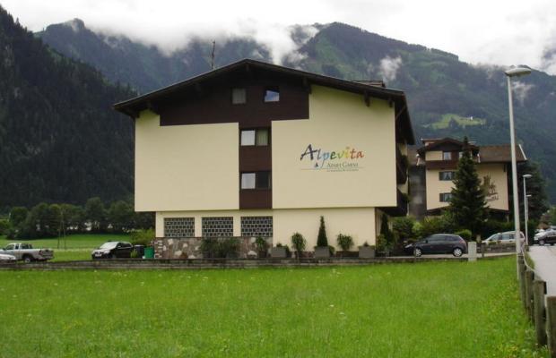 фото отеля Apart-Garni Alpevita изображение №21