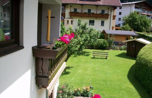 фото отеля Gastehaus Tramnitz изображение №25