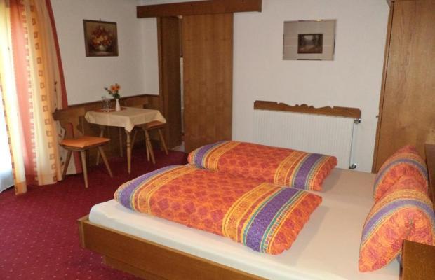 фотографии отеля Gastehaus Tramnitz изображение №3
