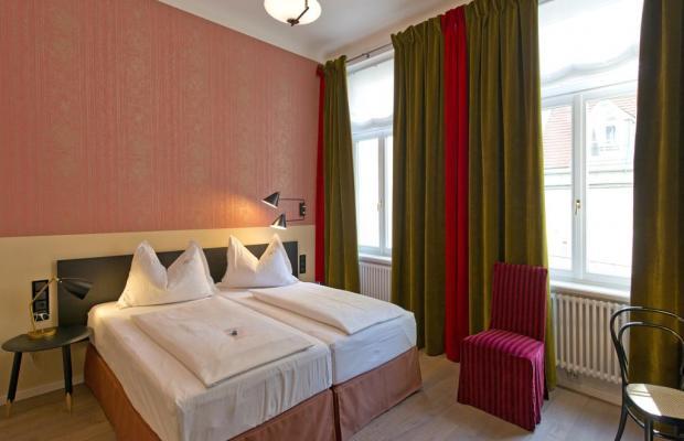 фото Hotel Beethoven изображение №6