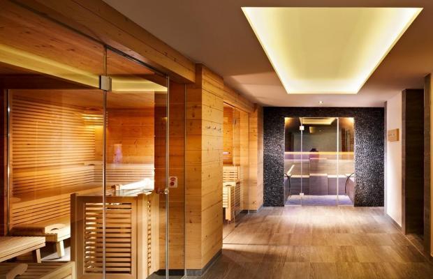 фото Huber's Boutique Hotel (ex. Cafe Traudl) изображение №2