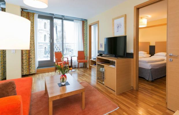 фото отеля Am Stephansplatz изображение №17