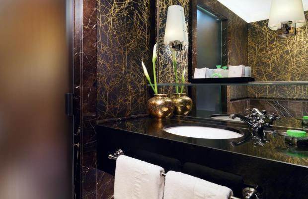 фотографии отеля Hotel Bristol A Luxury Collection изображение №7