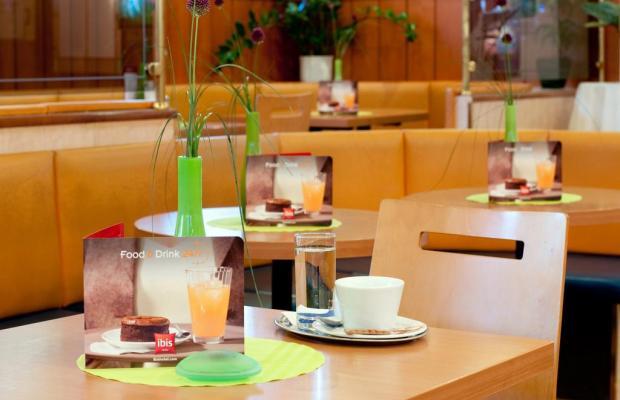 фото отеля Ibis Wien Mariahilf изображение №13
