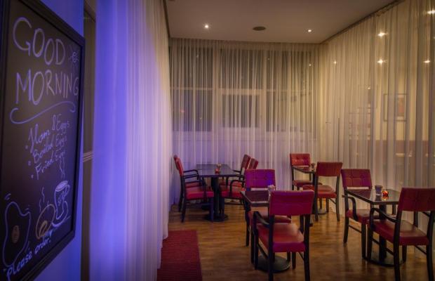 фото отеля Hotel Boltzmann (ex. Arcotel Boltzmann) изображение №13