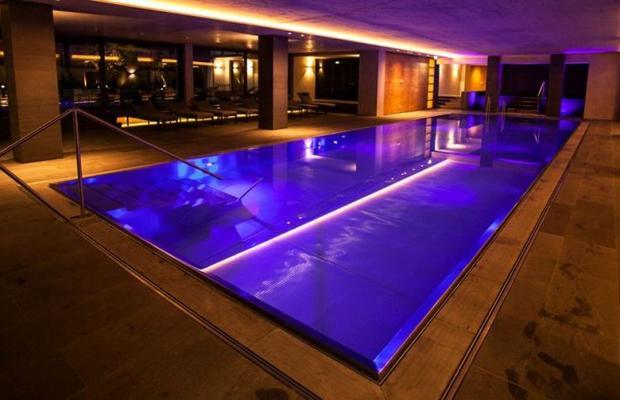 фото отеля Elisabeth Hotel изображение №5