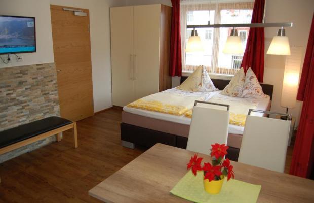 фото отеля Pension Albert изображение №5