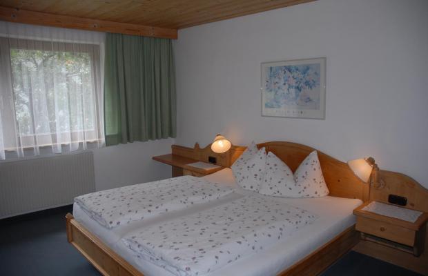 фото отеля Gaestehaus Martha изображение №17