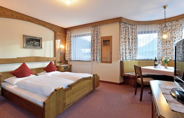 фотографии Hotel Garni Montana изображение №16