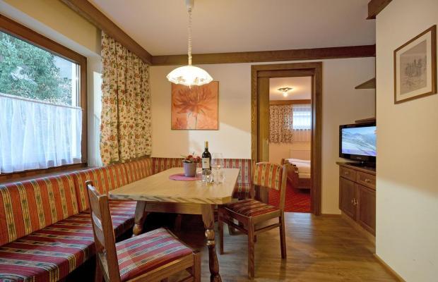 фотографии отеля Hotel Garni Montana изображение №15