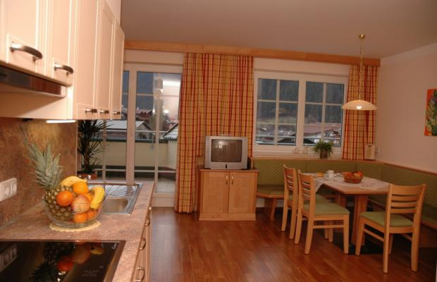 фотографии Apparthotel GarniSonnenhof изображение №12