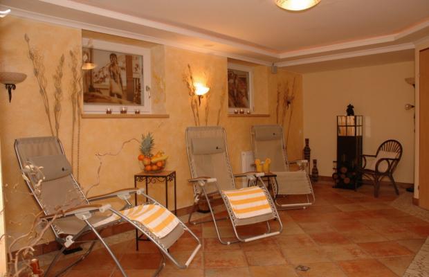 фото отеля Apparthotel GarniSonnenhof изображение №5