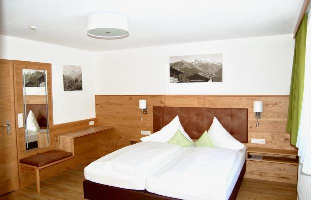 фотографии отеля Apartmenthaus Katharina изображение №3