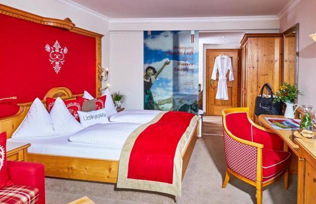 фото отеля Sporthotel Alpenblick изображение №57