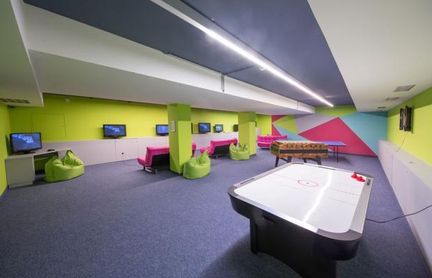 фотографии отеля Sporthotel Alpenblick изображение №55