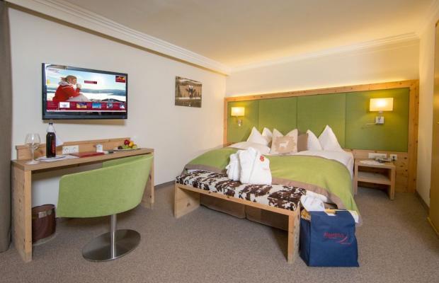 фотографии Sporthotel Alpenblick изображение №52