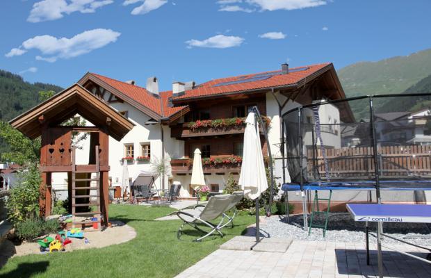фотографии отеля Angerhof C2 изображение №23