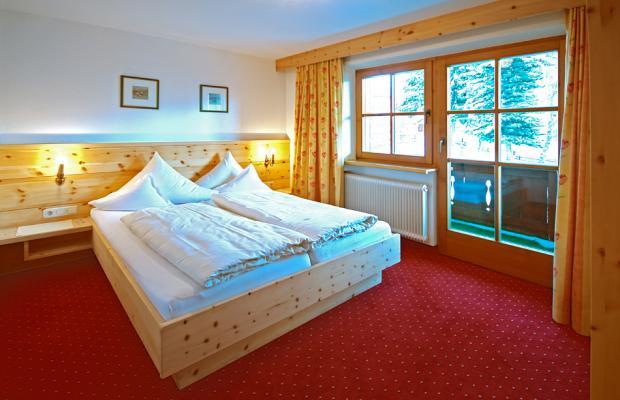 фотографии отеля Angerhof C2 изображение №15
