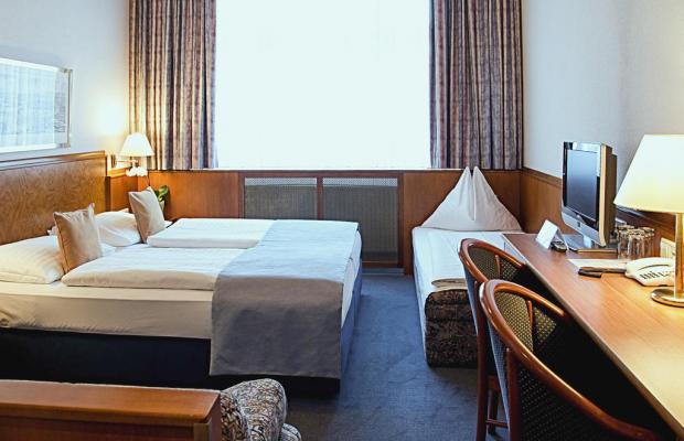 фотографии отеля Austria Classic Hotel Wien изображение №23