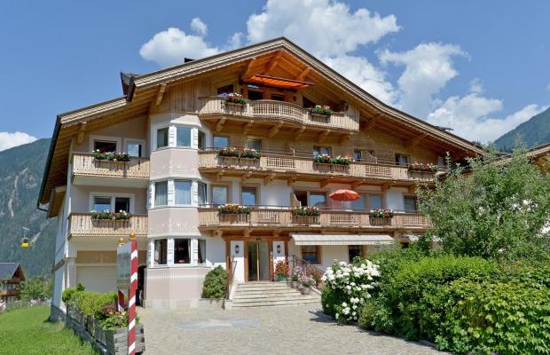 фото отеля Austria Apartments изображение №1