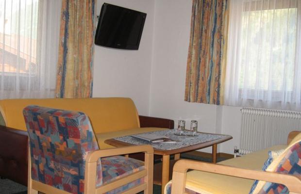 фотографии отеля Bergfriede изображение №3