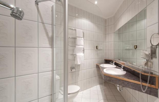 фото отеля Nestroy (ex. Mercure Nestroy Wien) изображение №29