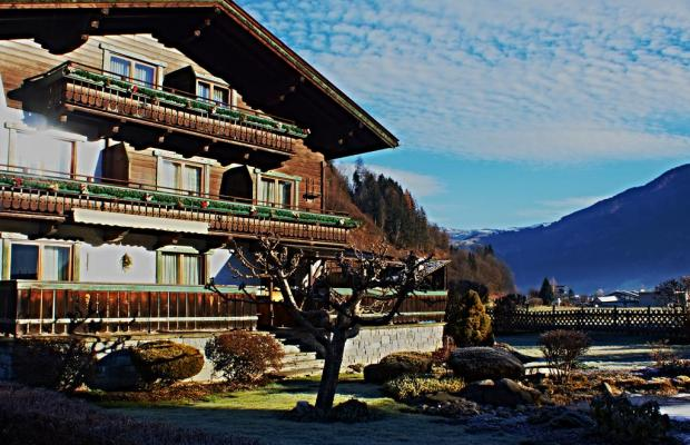 фото Pension Alpentraum изображение №26