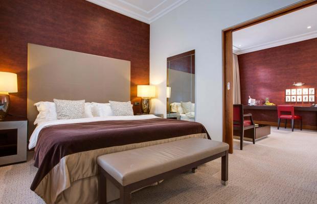фотографии отеля Radisson Blu Style Hotel изображение №3