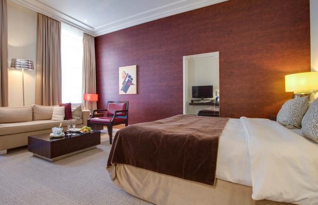 фото Radisson Blu Style Hotel изображение №2
