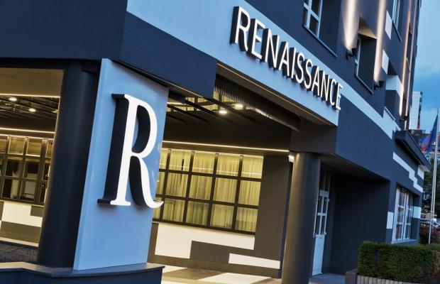 фотографии отеля Renaissance Wien Hotel изображение №11