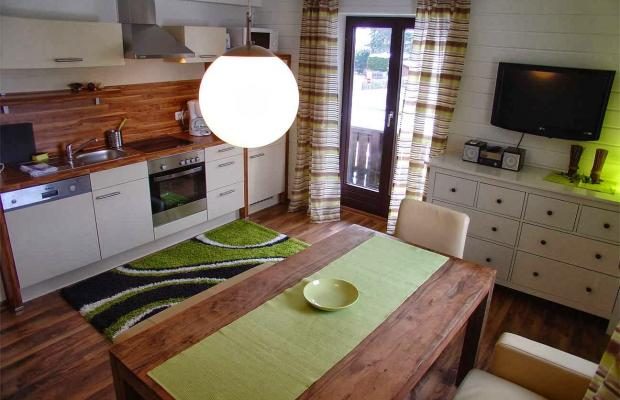фотографии отеля Haus Amelie изображение №3