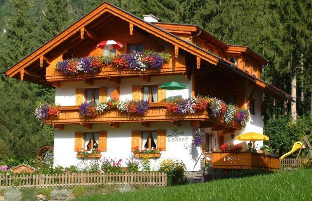 фотографии отеля Haus Tasser изображение №31