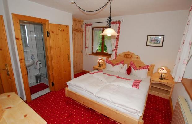 фотографии отеля Haus Tasser изображение №27