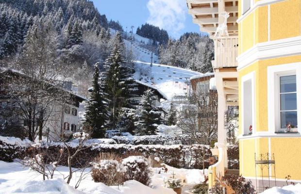 фото отеля Villa Klothilde изображение №5