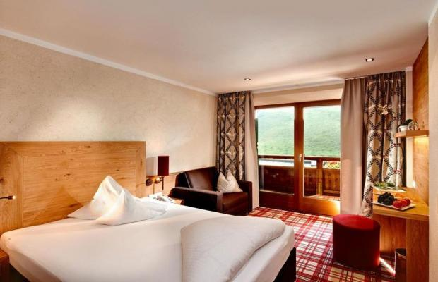 фото отеля Hotel Berghof Crystal Spa & Sports изображение №69