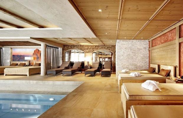 фотографии отеля Hotel Berghof Crystal Spa & Sports изображение №43